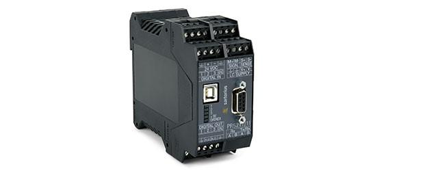 Vågtransmitter PR 5211 med USB